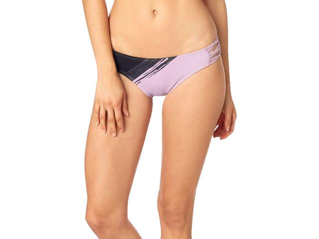 Fox Rodka Lace Up Bikini Bottom Damen lilac